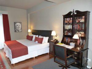 Buenos Aires - Hotel Legado Mitico