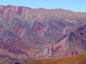 Serrania del Hornocal