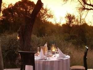 La Route des Jardins Grootbos Forest Lodge
