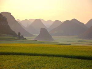 Yunnan-luoping