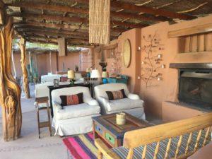 Atacama - Logement Awasi