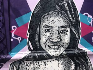 Bogota - Street Art à la Candelaria