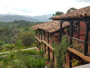 San Agustin - Hôtel Monasterio