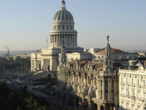 La vieille Havana