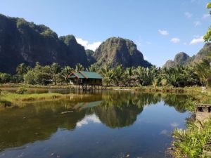 Sulawesi - Rammang