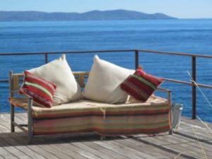 Hotel Titilaka au lac Titicaca