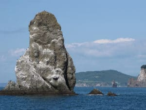 Kamchatka- Avacha Bay