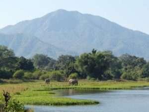 Chongwe River