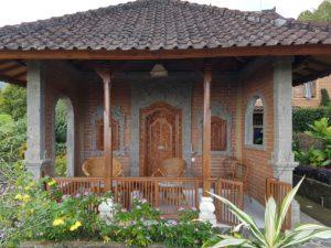 Bali Munduk - Hotel Puri Lumnung