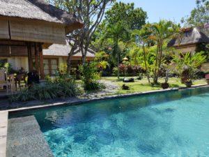 Bali - Taman Sari Bali resort Pemuteran - villa Sandat