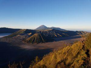Java - Mt Bromo