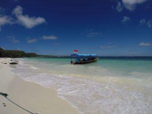 Sulawesi Bira - Bateau plongée