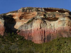 Montagne du Drakensberg