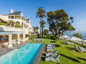 Cape Town Ellerman House