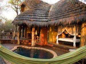Lodge Kruger