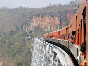 Gokteik Rail