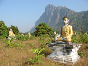 Hpa An Bouddhas