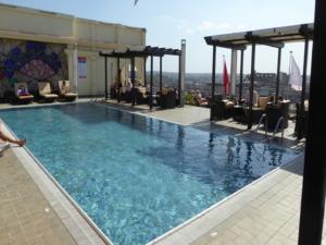 La Havane - Hôtel Saratoga