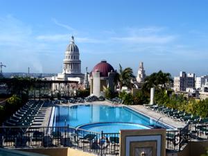 La Havane - Parque Central
