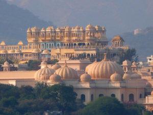 Palace à Udaipur