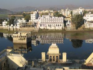 Palais à Udaipur