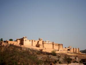 Rajasthan- Jaipur - Amber Fort