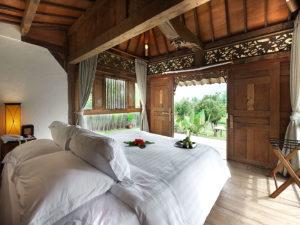 Hôtel Plataran Borobudur