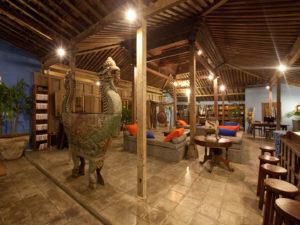 Jogjarkart - Hotel d'Omah