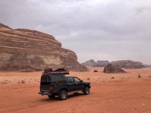 Wadi Rum Mobile camping (2)