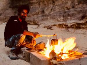 Wadi Rum Mobile camping