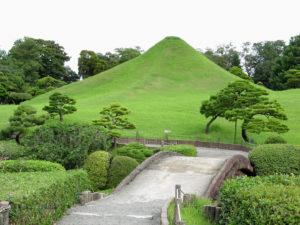 Nagasaki Suizenji