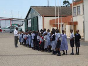 Nairobi école