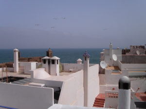 Toits d'Essaouira