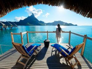 Bora Bora Le Méridien