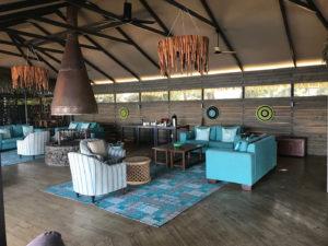 Lodge zambèze
